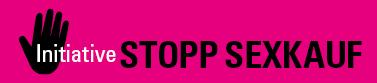 Stoppsexkauf Logo
