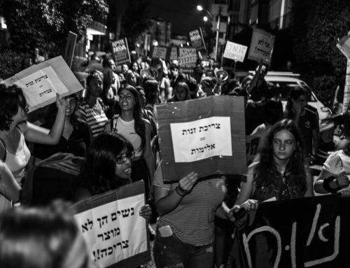 Knesset für die Abschaffung der Prostitution