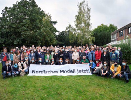 Starke Stimme für das Nordische Modell
