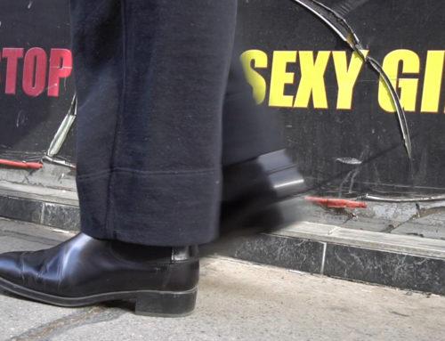 Webinar über das System Prostitution