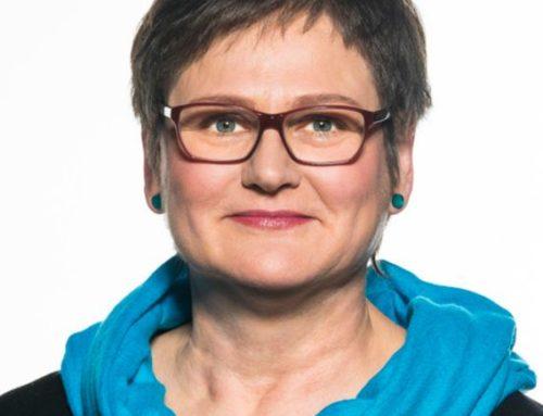 Leni Breymaier über Prostitution in Deutschland
