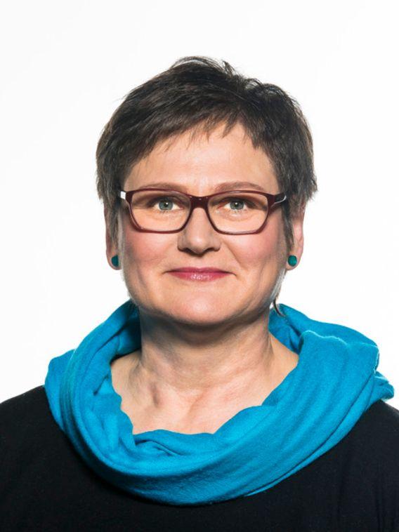 SPD Abgeordnete Leni Breymaier